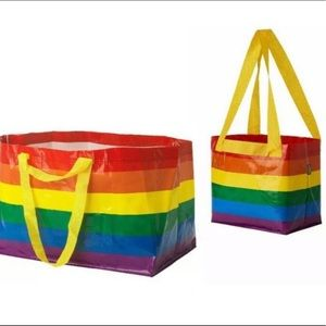 Small & Large Pride Ikea Bags Tote